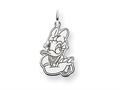 Disney Daisy Duck Charm