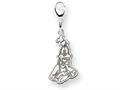 Disney Goofy Lobster Clasp Charm
