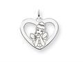 Disney Cinderella Heart Charm