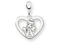 Disney Cinderella Heart Lobster Clasp Cha
