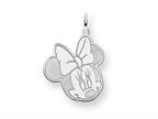 Disney Minnie Charm Style number: WD136SS