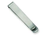 Chisel Stainless Steel Money Clip style: SRM109