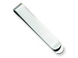 Chisel Stainless Steel Money Clip style: SRM133