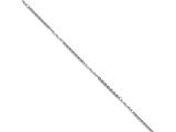 Chisel Stainless Steel Polished Fancy Link Chain Necklace style: SRN161418