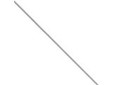 Chisel Stainless Steel 1.2mm 16in Box Chain Necklace style: SRN66116