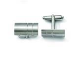 Chisel Titanium Cuff Links style: TBC105