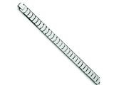 Chisel Tungsten Polished Bracelet - 8.5 inches style: TUB110