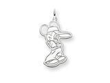 Disney Mickey Charm style: WD122SS