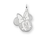 Disney Minnie Charm style: WD136SS