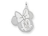 Disney Minnie Charm style: WD138SS