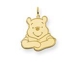 Disney Winnie the Pooh Charm style: WD179GP