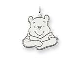 Disney Winnie the Pooh Charm style: WD179SS