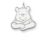 Disney Winnie the Pooh Charm style: WD182SS