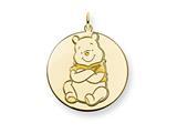 Disney Winnie the Pooh Charm style: WD192GP