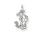 Disney Tigger Charm style: WD202SS
