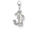 Disney Tigger Lobster Clasp Charm style: WD203SS