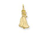 Disney Snow White Charm style: WD222GP