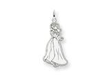Disney Snow White Charm style: WD222SS