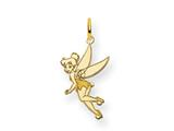 Disney Tinker Bell Charm style: WD270GP