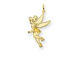 Disney Tinker Bell Charm style: WD272GP