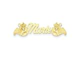 Personalized Disney Ariel Nameplate (up to 9 Letters) - Chain Included style: XNA472GP