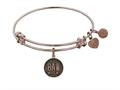 Angelica Collection Good Witch/bad Witch Expandable Bangle