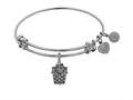Angelica Collection Toto In A Basket Expandable Bangle