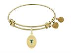 Angelica Collection Son Of A Nutcracker Expandable Bangle Style number: GEL1246