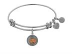 Angelica Collection Jack O Lantern Expandable Bangle Style number: WGEL1267