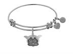 Angelica Collection Bimbo Expandable Bangle Style number: WGEL1273