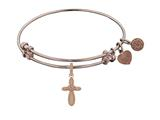 Angelica Collection Faith Expandable Bangle style: PGEL1253