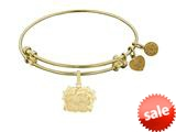 Angelica Collection Betty Boop Expandable Bangle style: GEL1221