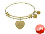 Angelica Collection Kappa Delta Expandable Bangle style: GEL1232