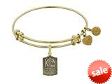 Angelica Collection 10th Anniversary the Polar Express Expandable Bangle style: GEL1247