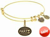 Angelica Collection Party Expandable Bangle style: GEL1257