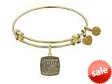 Angelica Collection California Betty Expandable Bangle style: GEL1258