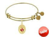 Angelica Collection Betty Boop Expandable Bangle style: GEL1259
