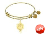 Angelica Collection Frosty The Snowman Expandable Bangle style: GEL1260