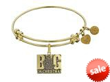 Angelica Collection Big On Christmas Expandable Bangle style: GEL1270