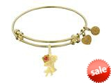 Angelica Collection Betty Boop Expandable Bangle style: GEL1272