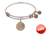 Angelica Collection Chi Omega Expandable Bangle style: PGEL1226