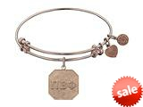 Angelica Collection Pi Beta Phi Expandable Bangle style: PGEL1235