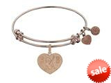 Angelica Collection Boop Love Expandable Bangle style: PGEL1243