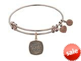 Angelica Collection Happy Jolly Fun Expandable Bangle style: PGEL1262