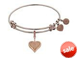 Angelica Collection Faith Expandable Bangle style: PGEL1275