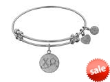 Angelica Collection Chi Omega Expandable Bangle style: WGEL1226