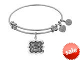 Angelica Collection Phi Ma Expandable Bangle style: WGEL1234