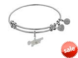 Angelica Collection A Christmas Story Expandable Bangle style: WGEL1250