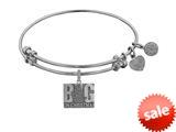 Angelica Collection Big On Christmas Expandable Bangle style: WGEL1270