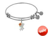 Angelica Collection Betty Boop Expandable Bangle style: WGEL1272